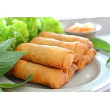 02a. Spring Roll (for 2)